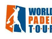 Modificaciones circuito World Padel Tour