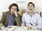 'the trip': humor británico para