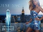 Pulse nyc, nueva fragancia beyoncé