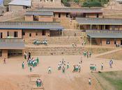 Nuevo proyecto Mass Design Umubano Primary School Ruanda