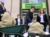Regulador español investiga operaciones bursátiles Bankia sesión jueves