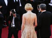 Backless trend Cannes carpet love affair