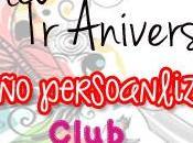 Sorteo (Aniversario) Club Cadena Favores