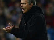 Obra, milagros otros gestos José Mourinho