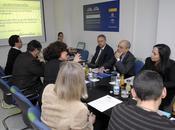 Visita Embajador Marruecos España Fundación Euroárabe