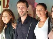 Entrevistamos Alberto Aranda Carmen Machi, director protagonista estrella'