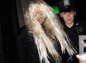 Arrestan Amanda Bynes consumo drogas