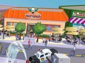 Universal Studios construir Springfield para fans 'Los Simpsons'