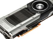 Nueva NVIDIA GeForce para gaming nueva generación