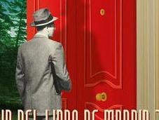 Firmas Feria libro Madrid 2013