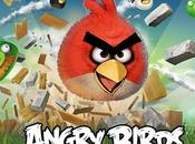 """Angry Birds"" tiene guionista Vitti (CINE)"