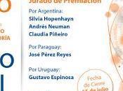 Grupo Alejandría organiza Premio Itaú Cuento Digital 2013