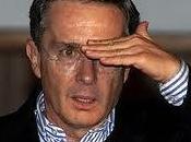 complot para asesinar Álvaro Uribe Vélez