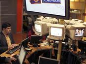 Globovisión pierde seguidores minuto