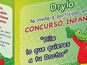 Concurso para motivar comunicación entre niños pediatras