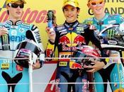 125cc, Gran Premio Bretaña