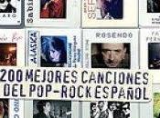 mejores Canciones Rock Español según Rolling Stones