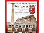 Segundo título Cheparinov Magistral López Ajedrez 2010