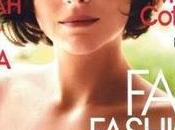 Marion Cotillard, portada Vogue Julio 2010