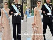 Dña. Letizia boda Victoria Suecia. Analizamos look
