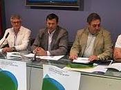 Presentación Campeonatos España Ajedrez Selecciones Autonómicas Infantil Cadete Javier 2010