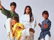 Ninjas rescate: cine hecho patadas