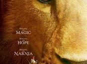 'Las Crónicas Narnia: travesía viajero alba' Primer trailer