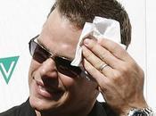 Matt Damon compra