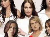 'Mujeres asesinas', 'Melrose Place' 'Life Unexpected', llegan