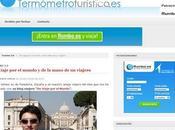 Entrevista termómetroturístico.es
