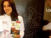 Paula Chicharro triunfa María Poker Ladies Night Casino Marbella