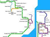 Miami sistema transporte