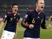 España Chile Portugal espera