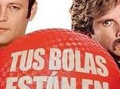 CUESTIÓN PELOTAS (Dodgeball: True Underdog Story) (USA, 2004) Comedia