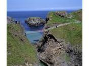 Ponte Ruta: Irlanda Norte