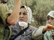 mujeres palestinas bajo ocupación