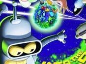 'Futurama': viaje espacial vuelta