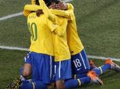 Brasil activa modo rodillo