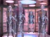 Star Trek: transportadores