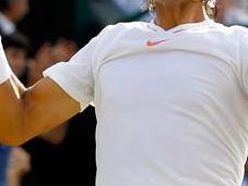Nadal enfrentará Murray semifinales