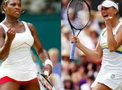 Wimbledon: Serena Vera, final femenina