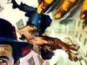 fallen sparrow: John Garfield contra espías nazis para Cinearchivo. Lucha clases, melodrama noir según