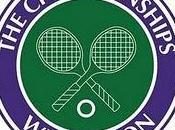 Wimbledon: semifinales masculinas