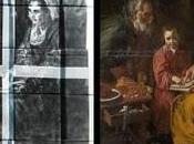 Velázquez, posible autor aprendizaje Virgen'