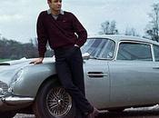 Coches cine: Aston Martin