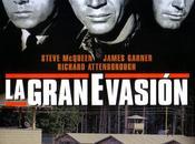 Gran Evasión..