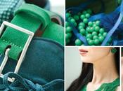 PANTONE Color 2013: Emerald