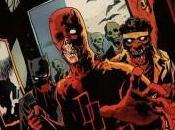 Robert Kirkman opina sobre hipotética película Marvel Zombies
