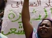 Detención ilegal defensoras derechos humanos medio conflicto fronterizo Sudán