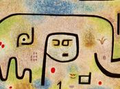 "Exposición ""Paul Klee: maestro Bauhaus"" Fundación Juan March, Madrid"